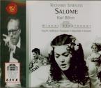STRAUSS - Böhm - Salomé, opéra op.54 (live Wien 22 - 12 - 1972) live Wien 22 - 12 - 1972