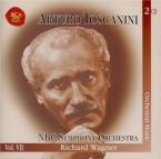WAGNER - Toscanini - Die Walküre (La Walkyrie) WWV.86b : chevauchée des