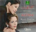 HAENDEL - Christie - Alcina, opéra en 3 actes HWV.34