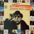 STRAVINSKY - Stravinsky - L'oiseau de feu, conte dansé en 2 tableaux, po