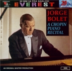 A Chopin Piano Recital