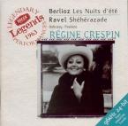 BERLIOZ - Crespin - Les nuits d'été op.7