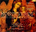 MONTEVERDI - Garrido - Vespro della beata Vergine (1610)