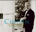 CHOPIN - Rubinstein - Impromptu pour piano n°1 en la bémol majeur op.29 Vol.47