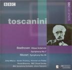 BEETHOVEN - Toscanini - Missa solemnis op.123
