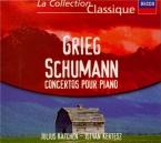SCHUMANN - Katchen - Concerto pour piano et orchestre en la mineur op.54