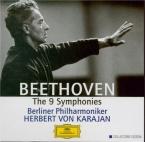 BEETHOVEN - Karajan - Symphonie n°5 op.67