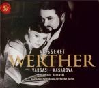 MASSENET - Jurowski - Werther, drame lyrique