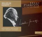 BEETHOVEN - Kempff - Sonate pour piano n°27 op.90 (Vol.2) Vol.2
