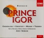 BORODINE - Semkow - Le prince Igor