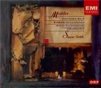 MAHLER - Rattle - Symphonie n°9