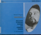 WAGNER - Bodansky - Parsifal WWV.111 (Live MET 15 - 4 - 1938) Live MET 15 - 4 - 1938