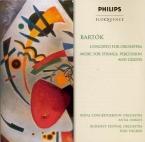 BARTOK - Dorati - Concerto pour orchestre Sz.116 BB.123