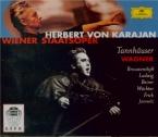 WAGNER - Karajan - Tannhäuser WWV.70 (Vienne 08 - 01 - 1963) Vienne 08 - 01 - 1963