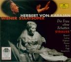 STRAUSS - Karajan - Die Frau ohne Schatten (La femme sans ombre), opéra