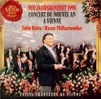 Neujahrskonzert 1998 (Concert du nouvel an à Vienne)