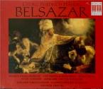 HAENDEL - Knothe - Belshazzar, oratorio HWV.61