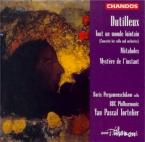 DUTILLEUX - Tortelier - Métaboles