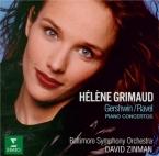 GERSHWIN - Grimaud - Concerto pour piano en fa majeur