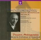 Dimitri Mitropoulos Vol.6