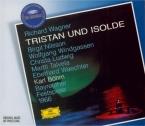 WAGNER - Böhm - Tristan und Isolde (Tristan et Isolde) WWV.90