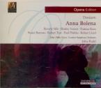 DONIZETTI - Rudel - Anna Bolena