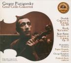 Great cello concertos (1940/47)