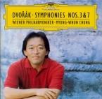 DVORAK - Chung - Symphonie n°3 en mi bémol majeur op.10 B.34