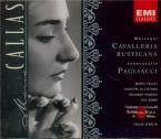 MASCAGNI - Callas - Cavalleria rusticana