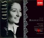 VERDI - Serafin - Rigoletto, opéra en trois actes