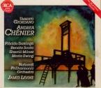 GIORDANO - Levine - Andrea Chénier