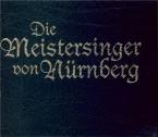 WAGNER - Solti - Die Meistersinger von Nürnberg (Les maîtres chanteurs d édition limitée numérotée
