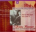 HINDEMITH - Reiner - Symphonie 'Mathis der Maler' (1933-34) Fritz Reiner vol.7