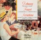DEBUSSY - Ito - L'isle joyeuse, pour piano en fa dièse mineur L.106