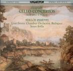 HAYDN - Perenyi - Concerto pour violoncelle et orchestre n°1 en do majeu