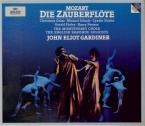 MOZART - Gardiner - Die Zauberflöte (La flûte enchantée), opéra en deux