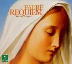 FAURE - Corboz - Requiem pour voix, orgue et orchestre en ré mineur op.4