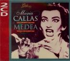 CHERUBINI - Rescigno - Medea (version italienne) (live Dallas 6 - 11 - 58) live Dallas 6 - 11 - 58