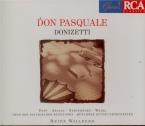 DONIZETTI - Wallberg - Don Pasquale