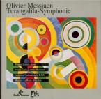 MESSIAEN - Le Roux - Turangalila symphonie