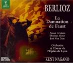 BERLIOZ - Nagano - La Damnation de Faust