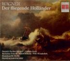 WAGNER - Konwitschny - Der fliegende Holländer (Le vaisseau fantôme) WWV