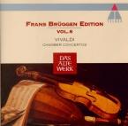 Chamber Concertos