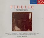 BEETHOVEN - Masur - Fidelio, opéra op.72