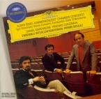BERG - Boulez - Kammerkonzert (Concerto de chambre)