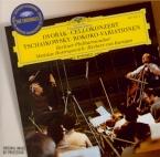 DVORAK - Rostropovich - Concerto pour violoncelle n°2 op.104