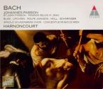 BACH - Harnoncourt - Passion selon St Jean(Johannes-Passion), pour soli