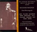 WAGNER - Keilberth - Das Rheingold (L'or du Rhin) WWV.86a live Bayreuth 1952