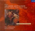 STRAUSS - Leinsdorf - Ariadne auf Naxos (Ariane à Naxos), opéra op.60
