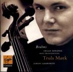 BRAHMS - Mork - Sonate pour violoncelle et piano n°1 en mi mineur op.38